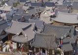 [전북] 전주 한옥마을에서 한국의 미를 발견하다