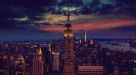 [뉴욕] 엠파이어 스테이트 빌딩 리모델링...새 출입구로 빠르고 편하게 전망대까지