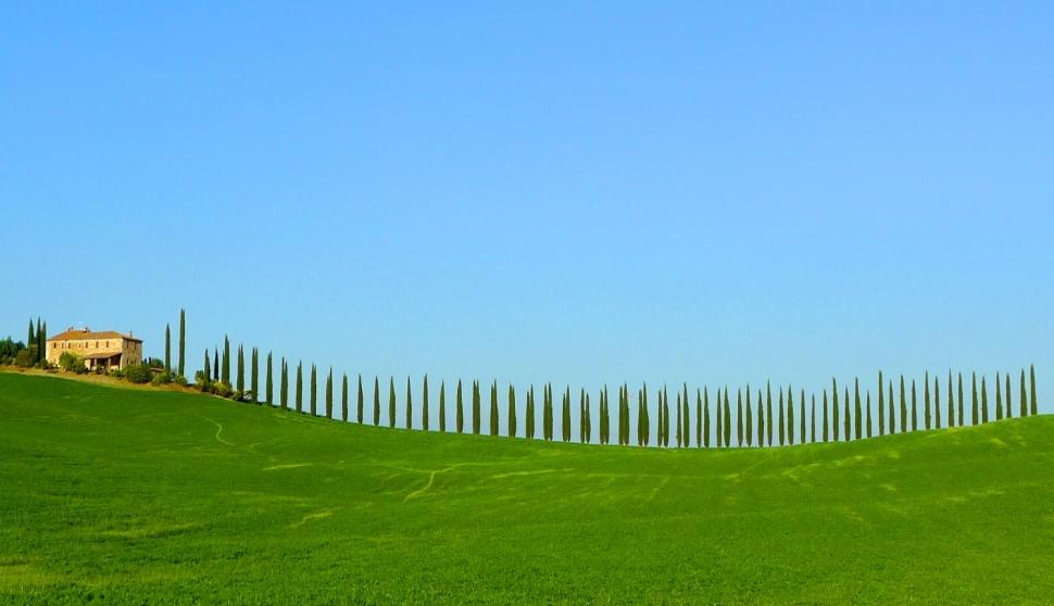 [이탈리아] 토스카나...여행의 시작과 떨림