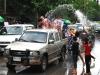 [라오스] 세계인의 물축제, '분 삐마이'