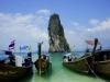 [전혜진의 좌충우돌 세계여행] #13. 태국...크래비에서 즐기는 4섬 투어