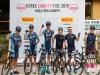 코리아채리티라이드, 부산-서울 500km 자전거 통한 사랑 나눔...7000만원 기부금 조성