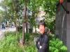 """[인터뷰] 김정기 캘리그라퍼...""""글씨에 꿈과 사랑 그리고 행복을 담아보세요"""