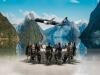 에어뉴질랜드, '에어 올블랙스' 기내 안전 영상 공개