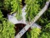 [독일] 바이에른 국립공원 '유럽의 녹색지붕에 가다'...②세계 최대 규모 트리탑 워크와 녹색길