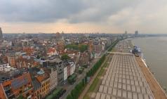 [벨기에] 안트워프...루벤스의 고향, 패션과 예술의 도시