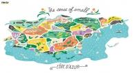 허츠 렌터카, 프랑스 감성여행 컬렉션 출시...5가지 여행코스 제공