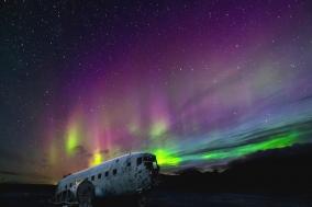 [아이슬란드] 오로라 헌팅...겨울여행 중 반드시 해야 할 체험