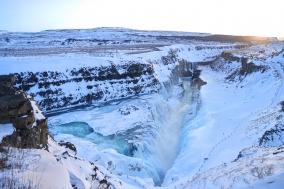[아이슬란드] 폭포의 천국...지상에서 볼 수 있는 폭포의 향연, 셀리야란드포스와 굴포스