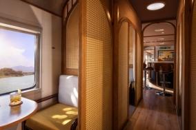[베트남] 비에티지, 중남부 베트남 가로지르는 럭셔리 열차 운행 개시