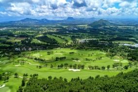 [제주] 핀크스골프클럽·포도호텔...WGA 2020, '한국 최고 골프 코스 및 호텔' 선정