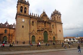[전혜진의 좌충우돌 세계여행] #36.페루 쿠스코...페루에서 내가 또다시 사랑에 빠졌던 도시