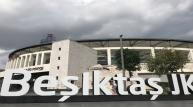 [최치선의 포토에세이] #터키...이스탄불 베식타스 이노뉘 경기장