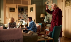 [영화] 더 파더...'내 모든 기억이 낯설어 질 때'를 그린 심리 드라마