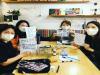 '채식만세' 캠페인...송파기후위기시민행동 준비모임 주최