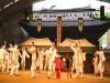 [문화] '송파산대놀이'...국가무형문화재 제49호, 서울의 유일한 탈놀이