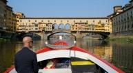CNN, '스탠리 투치의 이탈리아 맛기행' 토스카나편 방영